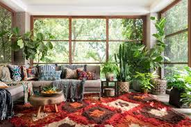 buying rugs dwell home furnishings interior design consider foot traffic