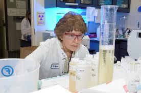 nutritional biochemistry nasa