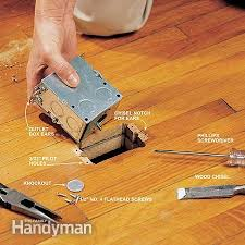 amazing of hardwood floor outlet how to install a floor outlet the