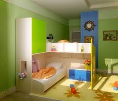 Tween Bedrooms Bedroom Bedroom Combined With Cabinet With Green And Yellow And
