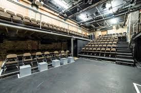 Space Stage Studios by Space Hire Arcola Theatre