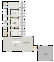3 bedroom house plans 3d design with bathroom artdreamshome 4