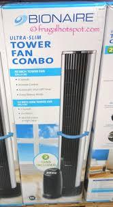sunter tower fan costco costco tower fan ceiling fans and fans