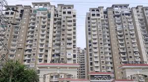 Amrapali Silicon City Floor Plan Amrapali Silicon City Buyers May Challenge Insolvency Order In Sc