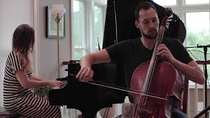 sia chandelier piano cello cover brooklyn duo that melody