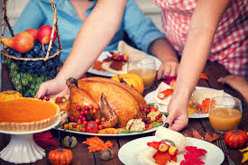 top 5 things to bring your thanksgiving dinner host petal talk