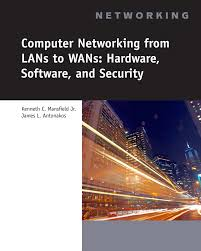 networking computing information technology cengage