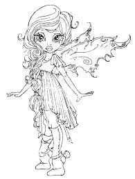 fairy mermaid coloring pages 176 best coloring books images on pinterest coloring books