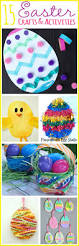 342 best easter ideas for kids and family images on pinterest