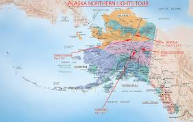 when to see northern lights in alaska amazing alaska northern lights tour wild alaska travel