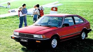 honda accord hatchback u002709 1981 u201383 youtube