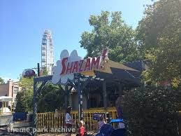 6 Flags St Louis Six Flags St Louis Theme Park Archive