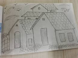 beautiful sketches of landscapes one more images of pencil