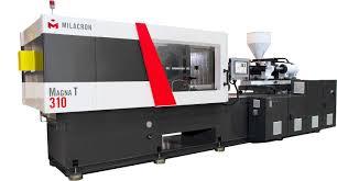 injection molding machines milacron