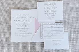wedding invitations toronto garden inspired toronto wedding ruffled