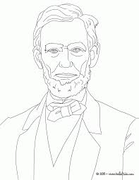72 abraham lincoln coloring pages hardworking 89 best feb