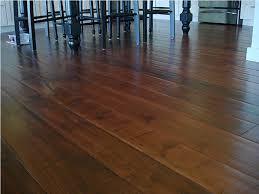 Hardwood Flooring Unfinished Engineered Walnut Hardwood Flooring