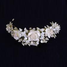 bridal tiaras shiloh pink and white bridal tiaras rs 1000 shiloh