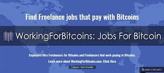 bitcoin info workingforbitcoins jobs for bitcoins bl4nkcode