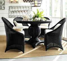 Dining Room Wicker Chairs Indoor Wicker Chair The Best Rattan Dining Chairs Ideas On House