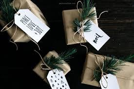 free christmas gift tags gather u0026 feast