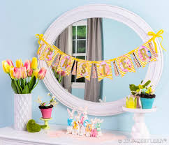 Diy Easter Window Decorations by 254 Best Easter Decor U0026 Crafts Images On Pinterest Easter Decor
