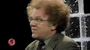 Dr Steve Brule Meme - dr steve brule confusion gif find share on giphy