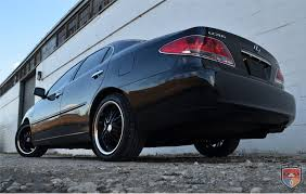 black rims for lexus es330 lexus es330 amaya black chrome lip gwg wheels
