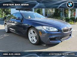 bmw 6 series 2014 price 2014 bmw 6 series in oyster bay certified bmw 6 series for sale