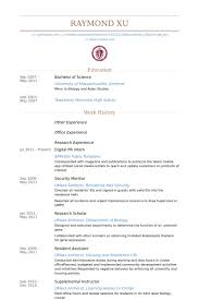 Office Experience Resume Pr Intern Resume Samples Visualcv Resume Samples Database