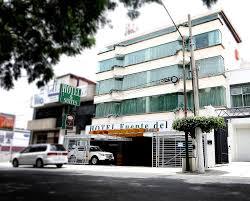 book hotel fuente del bosque in guadalajara hotels com