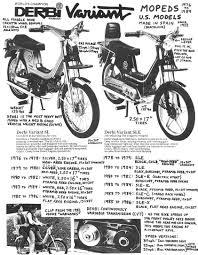 derbi parts myrons mopeds