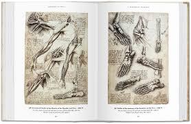 leo leonardo da vinci anatomy book with preeminent of leonardo da