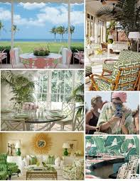 decoration inspiration for retro palm beach look anything you