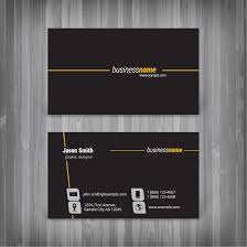 Catering Calling Card Design Business Card Design The Ultimate Guide By Coreldraw