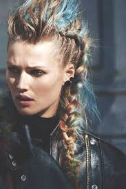 hairstyles for long hair punk mesmerizing long punk hairstyles for your best 25 long punk hair