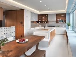 houzz kitchens with islands can you white cabinets if you a white floor