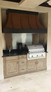 grilling porch small and beautiful naturekast outdoor kitchen with delta heat
