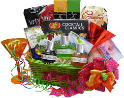 art of appreciation gift baskets cocktail classics party pack and