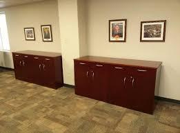 Meeting Room Credenza Compel Insignia Buffet Credenza Nashville Office Furniture