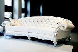 Used Chesterfield Sofa For Sale by Blossom 4 Seater Sofa Covering As Seen Leather Art Nuvola Col