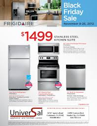 appliance sales black friday universal appliance and kitchen center blog black friday