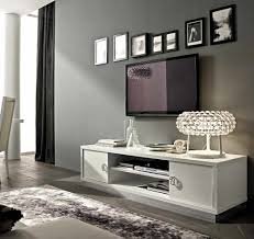 Modern White Tv Table Stand Modern White Tv Stand Collection Ef Rica Tv Stands