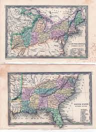 Map Of Wellington Florida by 1830 U0027s Pennsylvania Maps