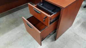 Office Desk With Locking Drawers Images Of Cherry L Shape Office Desk With Locking Drawers