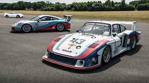 martini livery bmw the real deal tg in the martini porsches