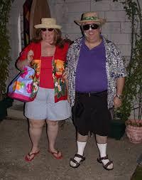 Tacky Tourist Halloween Costume Halloween 2004