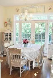25 ingredients for shabby chic style kitchen decoration hommeg