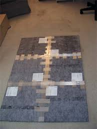 How To Make An Area Rug Out Of Carpet Make Rug From Carpet Best Accessories Home 2017