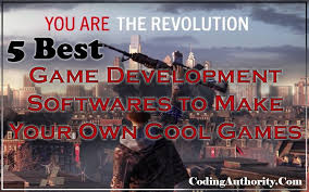 best to own 5 best development software to your own cool